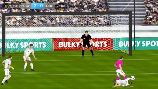 Soccer 2015 - Real Football