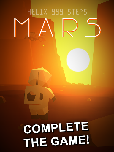 HELIX 999 STEPS: Mars 0.9.8 screenshots 9