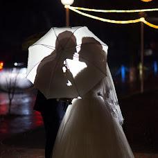Wedding photographer Maryana Tichak (eugenstud). Photo of 27.11.2015