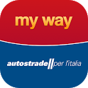 MyWAY - Autostrade icon