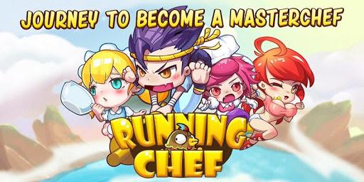RunningChef