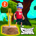 Guide For : Sausage Man Game