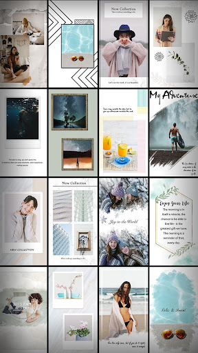 StoryArt - story creator for instagram 1.2.6 screenshots 1