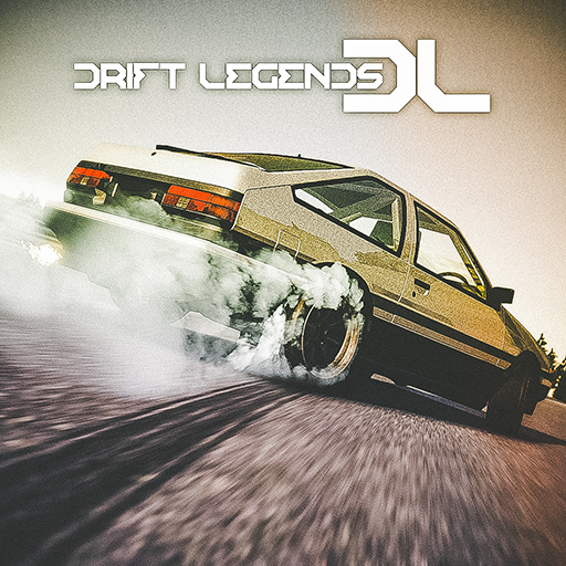 Drift Legends: Real Car Racing