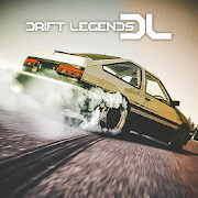 Drift Legends: Real Car Racing [Mod] APK Free Download