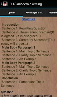 ielts academic writing android apps on google play  ielts academic writing screenshot thumbnail