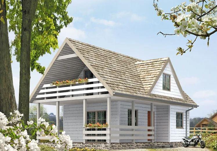 Jakie główne czynniki wpływają na cenę domu z bali?