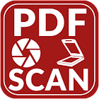 Pdf Document Scanner - Create, Modify, Share icon