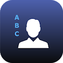 BlackBerry Hub+ Contacts icon