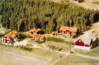 Photo: Västantorp 2-44 1955