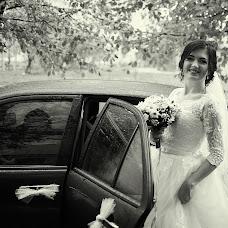 Wedding photographer Viktor Gumenyuk (vikhum). Photo of 14.04.2018