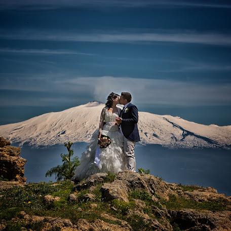 Wedding photographer Adriano La Blunda (AdrianoLaBlund). Photo of 25.02.2016