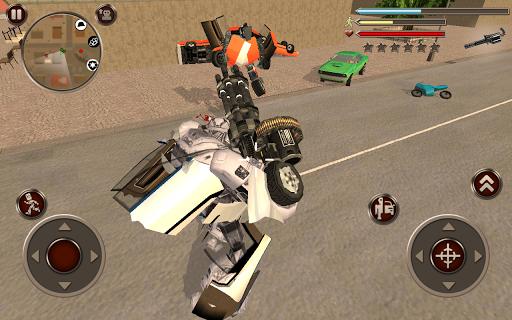X Ray Robot 2