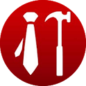 My Tools Red 87 icon