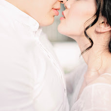 Wedding photographer Anastasiya Bryukhanova (BruhanovaA). Photo of 26.01.2018