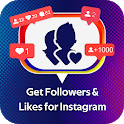 Get Followers and Likes for Instagram icon