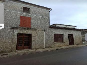 appartement à Merignac (16)