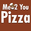 Me 2 You Pizza, Rubery icon