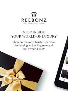 Reebonz: Your World of Luxury- screenshot thumbnail