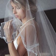Wedding photographer Irina Loscheva (fotoledy). Photo of 13.05.2014