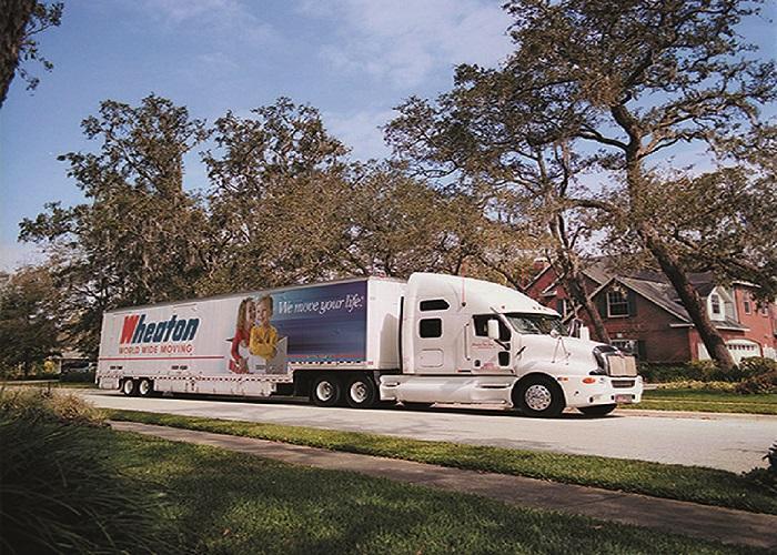 Mover Service Providers