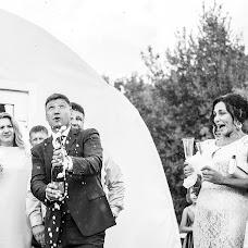 Wedding photographer Vladimir Pyatykh (vladimirpyatykh). Photo of 25.04.2017