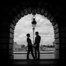 Wedding photographer Chistophe Gadea (christopheg). Photo of 08.07.2016