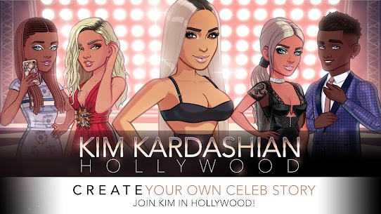 KIM KARDASHIAN: HOLLYWOOD Mod 9.9.1 Apk [Unlimited Cash/Stars/Energy] 8