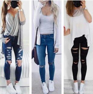 Teen Outfit Ideas – Alkalmazások a Google Playen