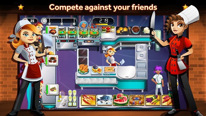 GORDON RAMSAY DASH v1.1.6