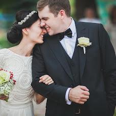 Wedding photographer Mykola Romanovsky (mromanovsky). Photo of 12.01.2015