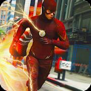 Flash Superhero Simulator APK