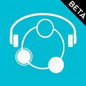 Expression (beta) icon