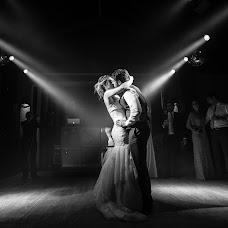 Wedding photographer Ricardo Ranguettti (ricardoranguett). Photo of 19.06.2017