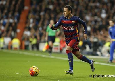 Santos va se faire un petit pactole grâce à la nomination de Neymar au Ballon d'Or