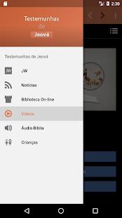 Testemunhas de Jeová - jw.org português - náhled