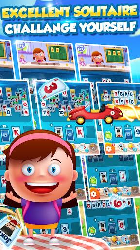 Solitaire Baby  screenshots EasyGameCheats.pro 2