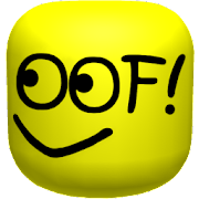 OOF! | Funny Roblox Sounds icon