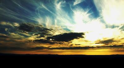 Cielo di Cortona di marco73mr