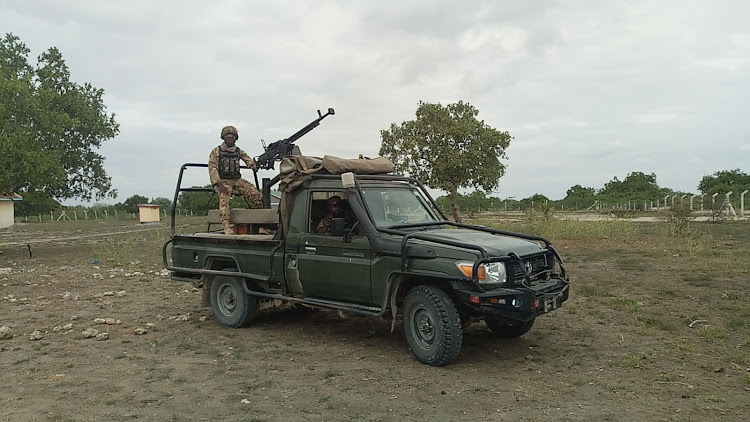 Lamu village on lockdown as security pursue al Shabaab