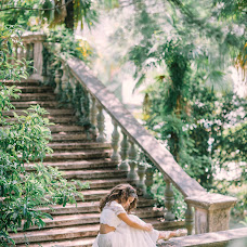 Wedding photographer Olga Glazkina (prozerffina1). Photo of 25.08.2017