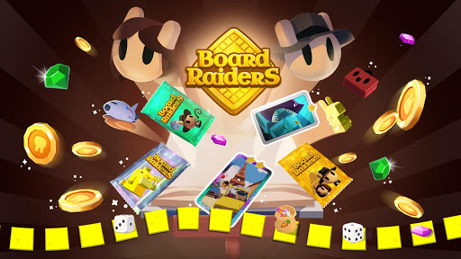 Board Kings™️ - screenshot