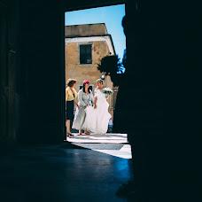 Wedding photographer Fabrizio Gresti (fabriziogresti). Photo of 17.07.2016