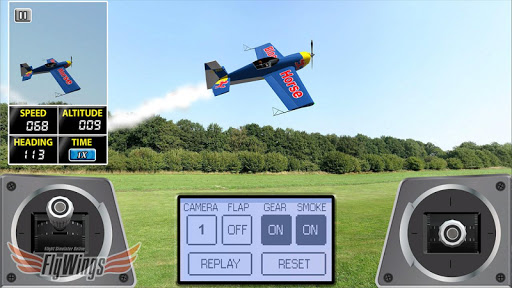 Real RC Flight Sim 2016 Free  screenshots 1