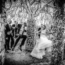 Huwelijksfotograaf Alessandro Spagnolo (fotospagnolonovo). Foto van 27.11.2018