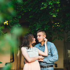 Wedding photographer Sasha Siyan (RedPion). Photo of 24.06.2017