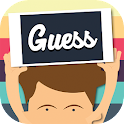 Guess Show : Word or Character icon