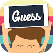 Guess Show : Word or Character