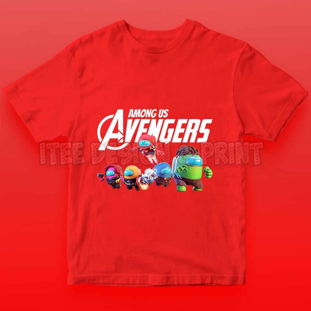 Among Us Avengers Impostor 19