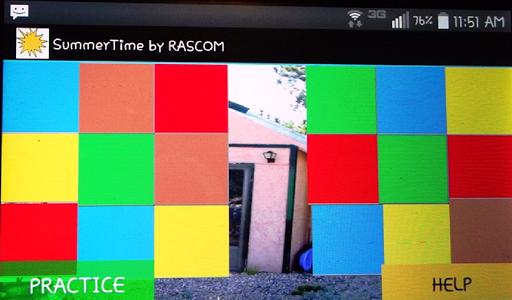 SummerTime The Vacation App  screenshots 1